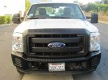 Lot 3 - 2015 FORD F250 TRK LIC. NO 35943S1 VIN: 1FTBF2A69FED42404 MILEAGE 100,805 (LOCATED IN FAIRFIELD CA.)