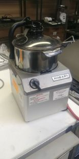 Lot 46 - Hobart HCM62 Food Processor