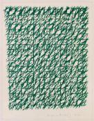 Doratio Piero (1927-2005) Ohne Titel 1990 Lithographie handsigniert und datiert 39 x 28 cm