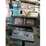 Hurco CNC Verticle Mill