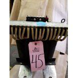 Auto transformer JEC 168 type FAT-14K cap. 14/18kwa
