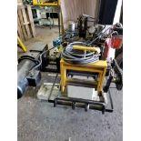 Punch Press feeder