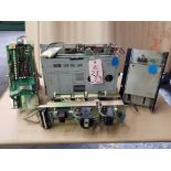 Meldes numerical control unit UL 52B complete with boards