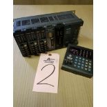 Simens (simatac T 1305 025) programmable PlC with key pad