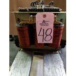 5 kwa multi voltage transformer A80L-0001-0083