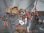 Lot 32 - Led soldiers
