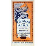 Cinema Poster The Air Legion