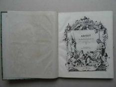 Archiv für Natur, Kunst, Wissenschaft und Leben. Jgge. 8, 9, 12-15, 17-22 (bzw. 3. Serie I. u. II.