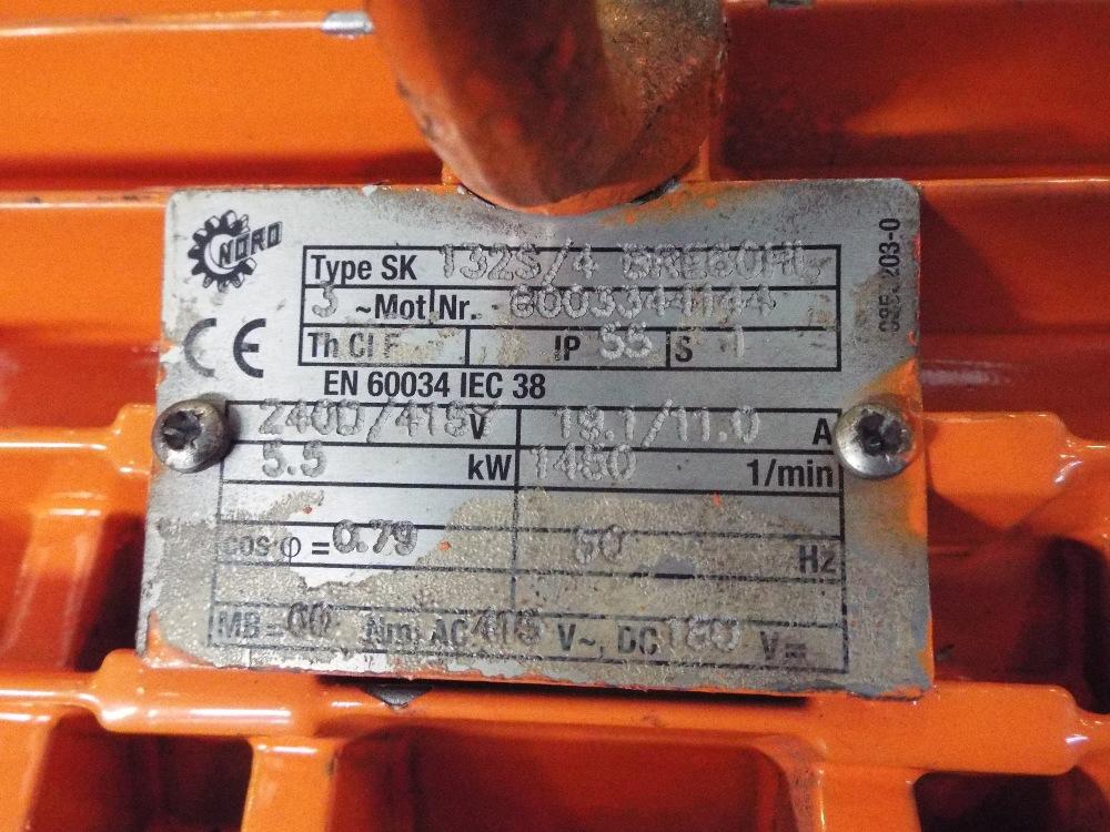 Lot 19 - Transmission Drive Unit