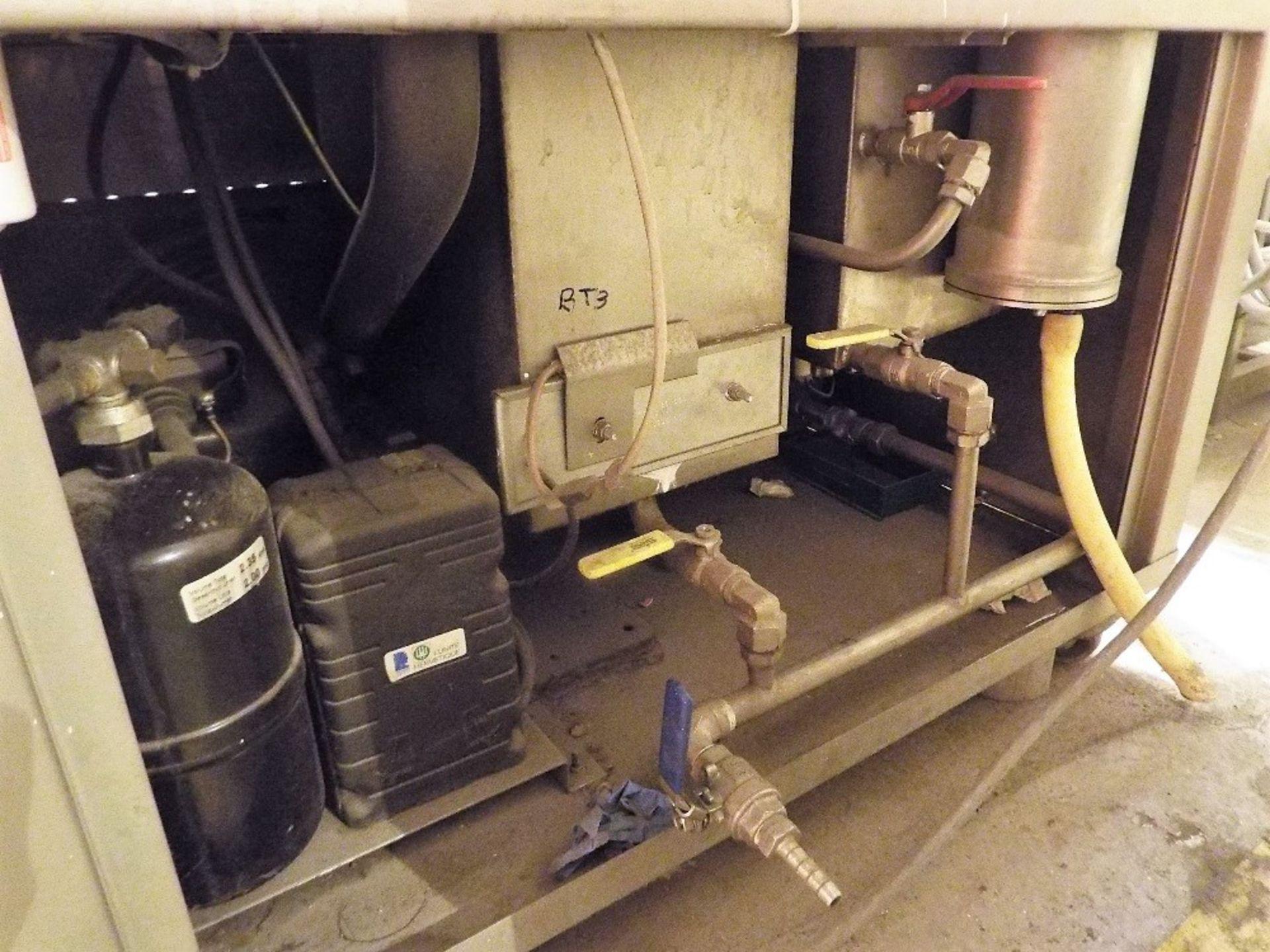 Lot 14 - Guyson Marr Orbit 800 Parts Washing Machine