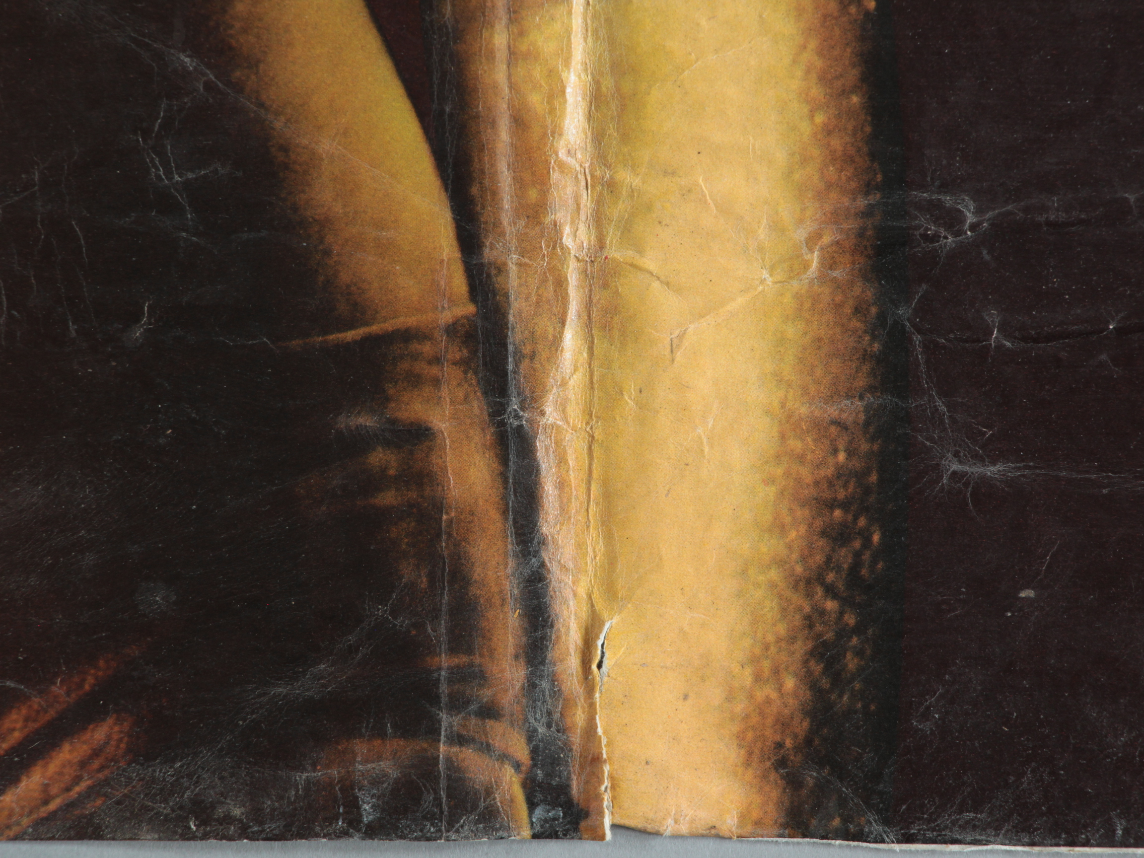 """""""Goldfinger"""" 1964 British Quad film poster with art by Robert Brownjohn. - Image 22 of 25"""