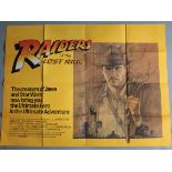 Raiders of the Lost Ark (1981);