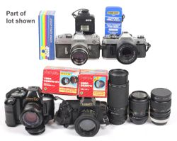 Cameras & Photographic Auction