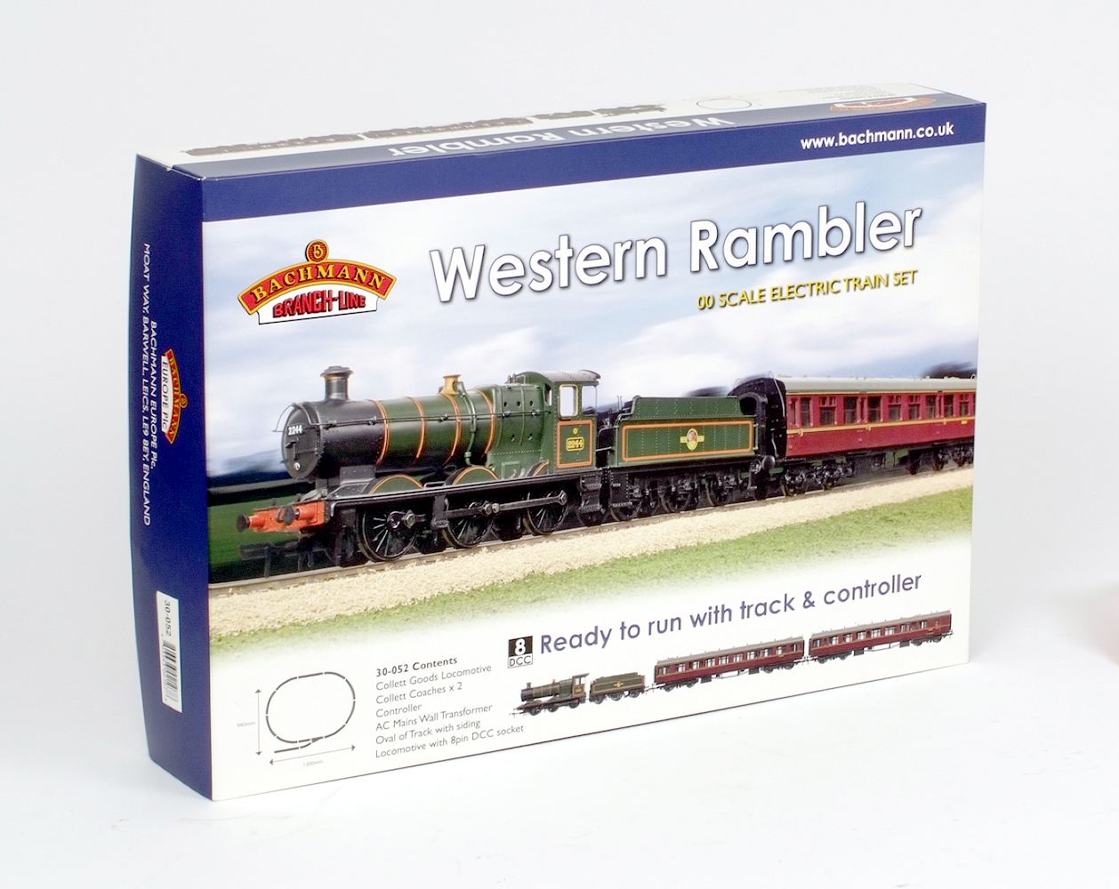 Lot 42 - OO gauge.