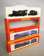 Lot 26 - OO gauge.