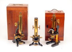 3 Good Microscopes.