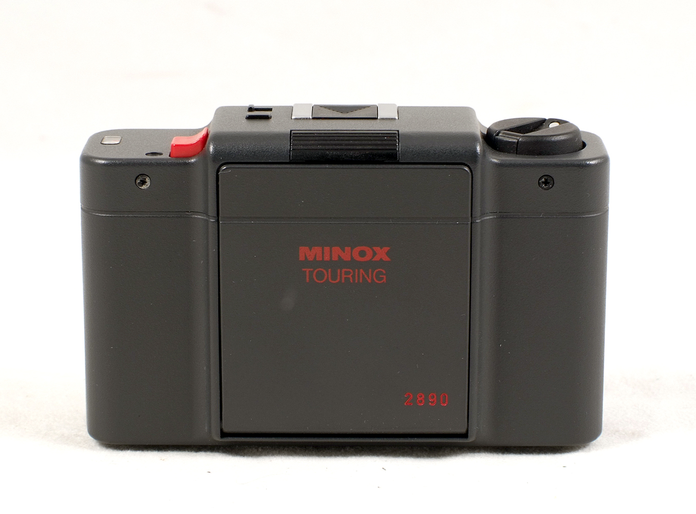 Lot 49 - Minox 35mm Collection. Comprising Minox Touring limited edition camera #2890 of 3333 produced.
