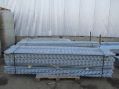 LARGE QUANTITY OF HILTI AND OTHER STUD BEAMS