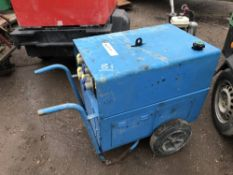 stephill 6kva barrow barrow generator