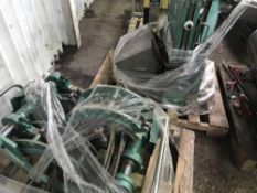 FUSION PROVIDA Ltd ABF400G/110v gator utt welding pipe fusion equipment, direct from major company
