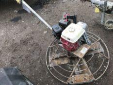 HONDA ENGINED POWER FLOAT