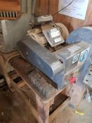 Gates Hydraulic Crimping Machine including 9 sets of Dies LOT LOCATION: TN14 6EP. OKEEFE STORAGE
