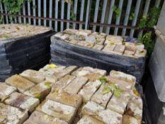 London Stock Bricks 3NO PALLETS IN TOTAL LOT LOCATION: 2 Main Road, Sundridge, Nr Sevenoaks, Kent.