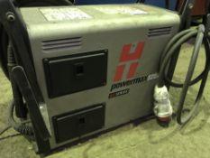 POWERMAX 125O PLASMA CUTTER, SOURCED FROM COMPANY LIQUIDATION