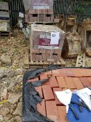 3No pallets of Paving blocks