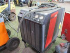 Hypertherm Max200 plasma welding unit EX COMPANY LIQUIDATION