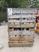 Cropped Granite sets…10 PALLETS IN TOTAL..HIGH GRADE SETS!! LOT LOCATION: 2 Main Road, Sundridge, Nr