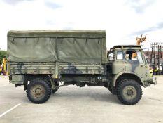 BEDFORD MJ3300 4X4 ARMY LORRY