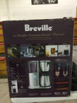 Lot 25 - Breville Precision Brewer