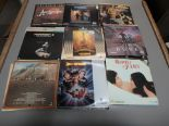 Lot 19 - BOX LASER DISC MOVIES