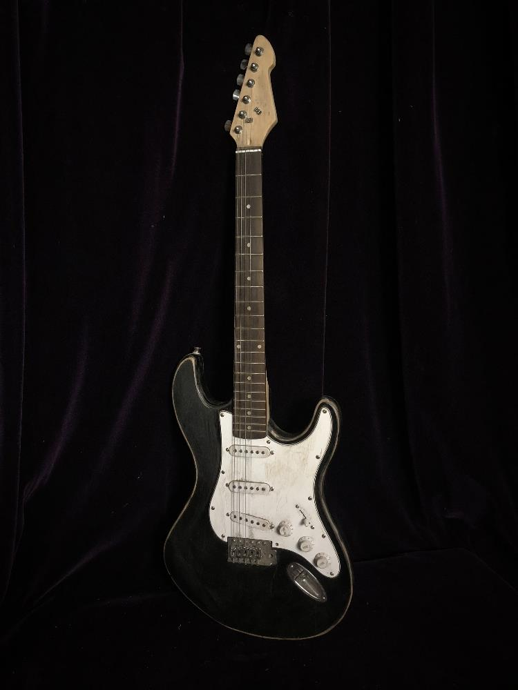Lot 39 - Electric guitar