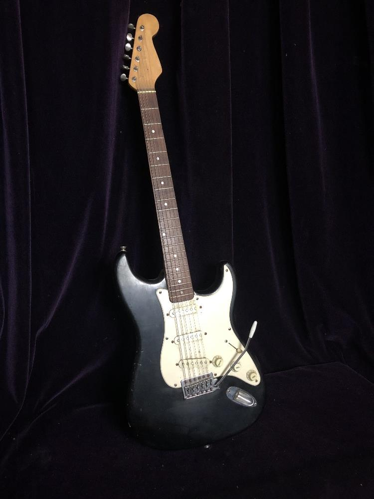 Lot 41 - Electric guitar