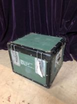 Lot 4 - Military Case