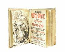 Der Christliche Welt-Weise beweinent die Thorheit der Neu-Entdeckten Narrn-WeltAlbert Joseph Conlin,