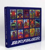 Brauer Das graphische Werk von 1951 - 1974;