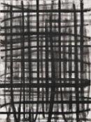 FRANZ TÜRTSCHER (1953 DORNBIRN) o. T., 1991 Acryl auf Leinwand, 65 x 50 cm Signatur Rückseite: