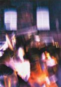 KITTY KINO (1948 WIEN) ANKERBROTFABRIK, 2013 Fotografie aus der Serie KUNST-STADT-NACHT, 60 x 84
