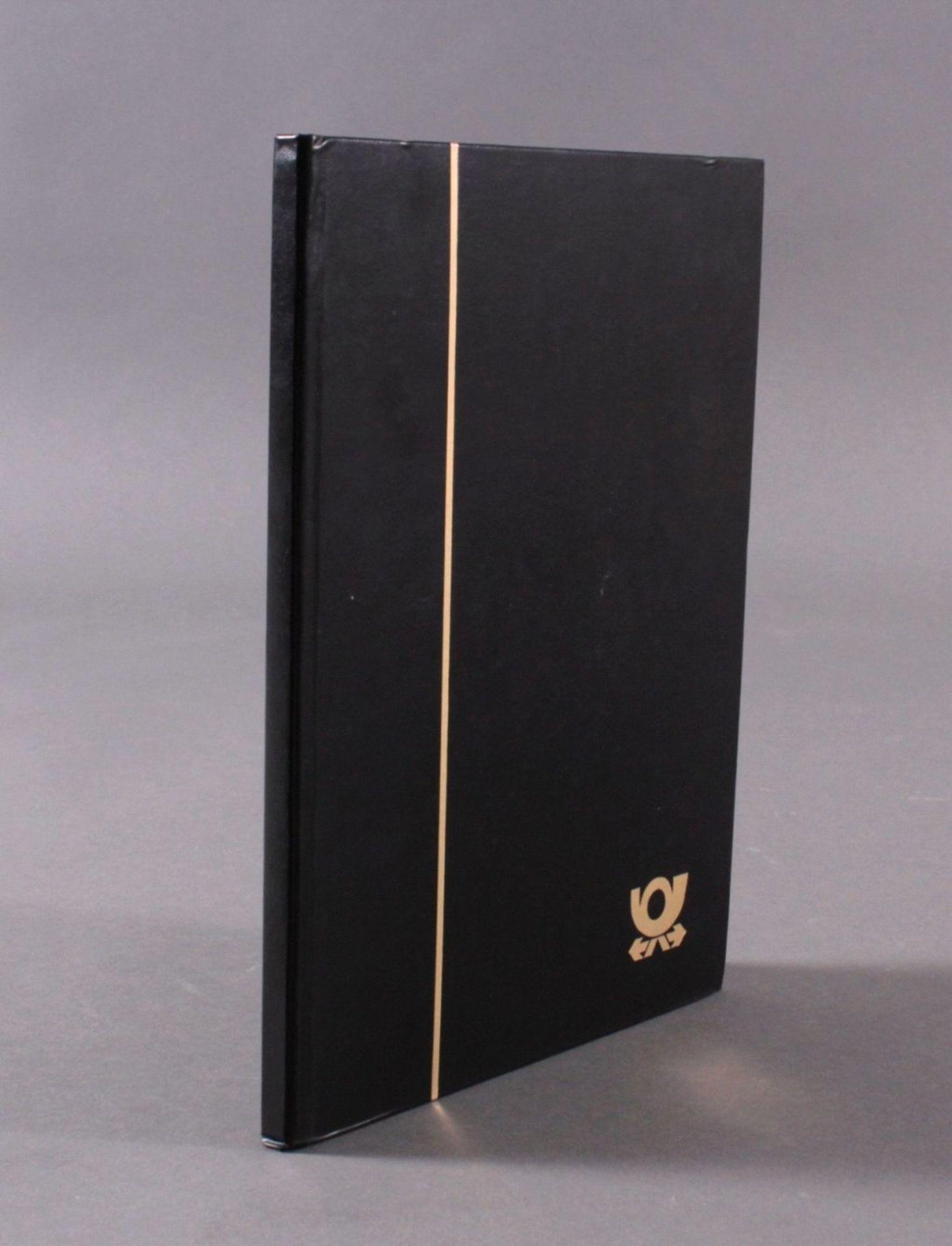 Über 800 Euro Deutsche Nominale, Frankaturware1 Album, dabei Blöcke und Einzelmarken - Bild 4 aus 4