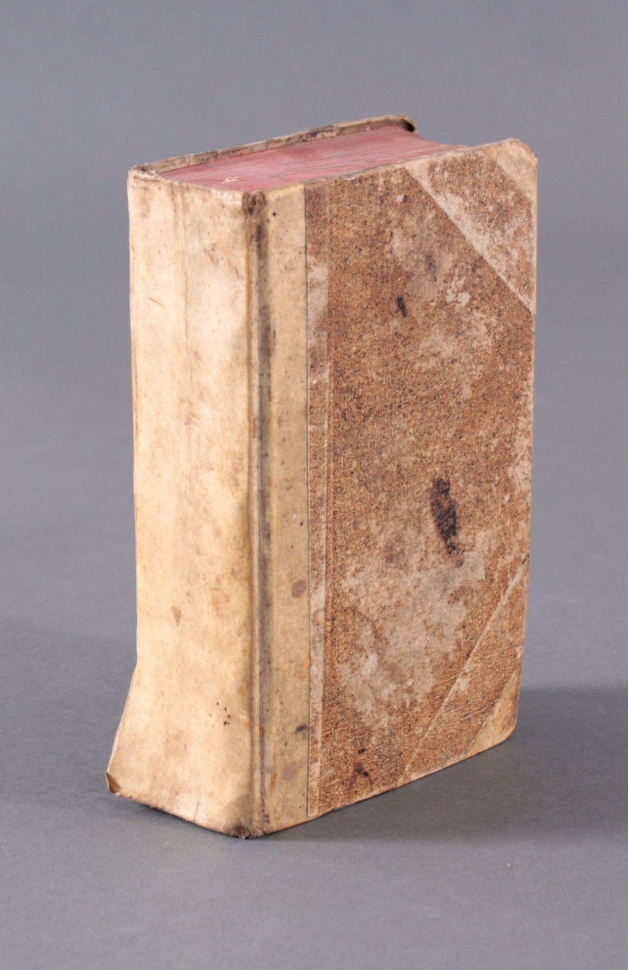 Allerneuester Vorrath von Auserlesenen Briefen..., 1746...welche so wohl in Freud- als Trauer-