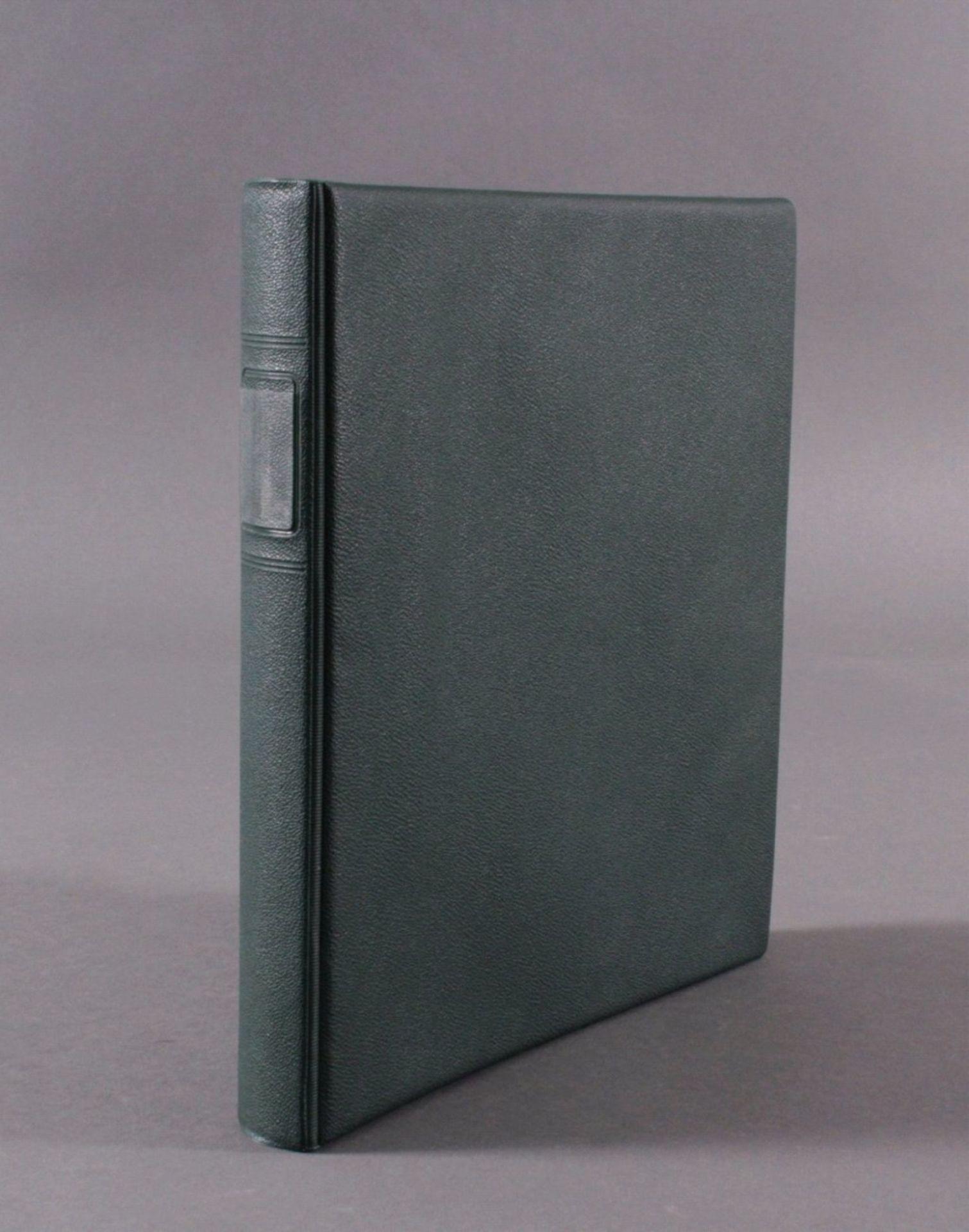 Sammlung Alliierte BesetzungAmerikanische und Britische Zone, AM Post (auch hohe Werte),sowie - Bild 6 aus 12