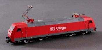Märklin H0 37350 E-Lok BR 1520 002-2 DB Cargo