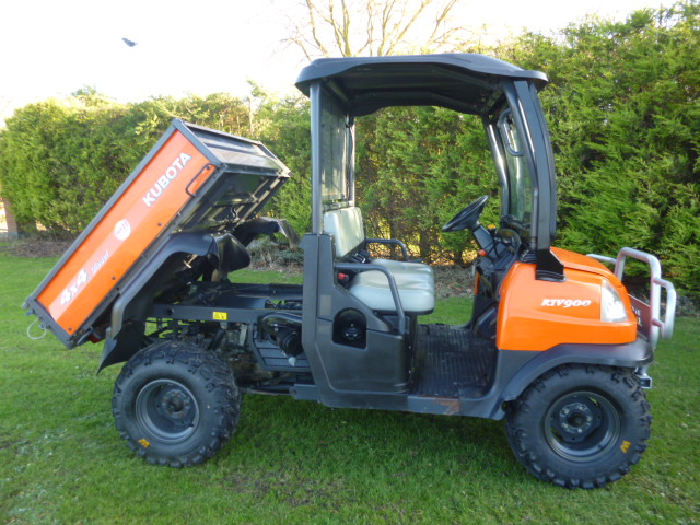 kubota rtv 900 manual pdf
