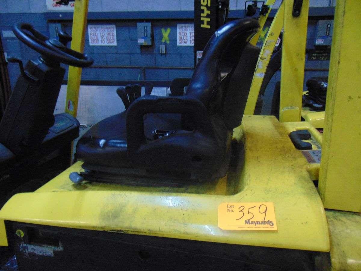 hyster g108 e45z e50z e55z e60z e65z forklift service repair manual parts manual