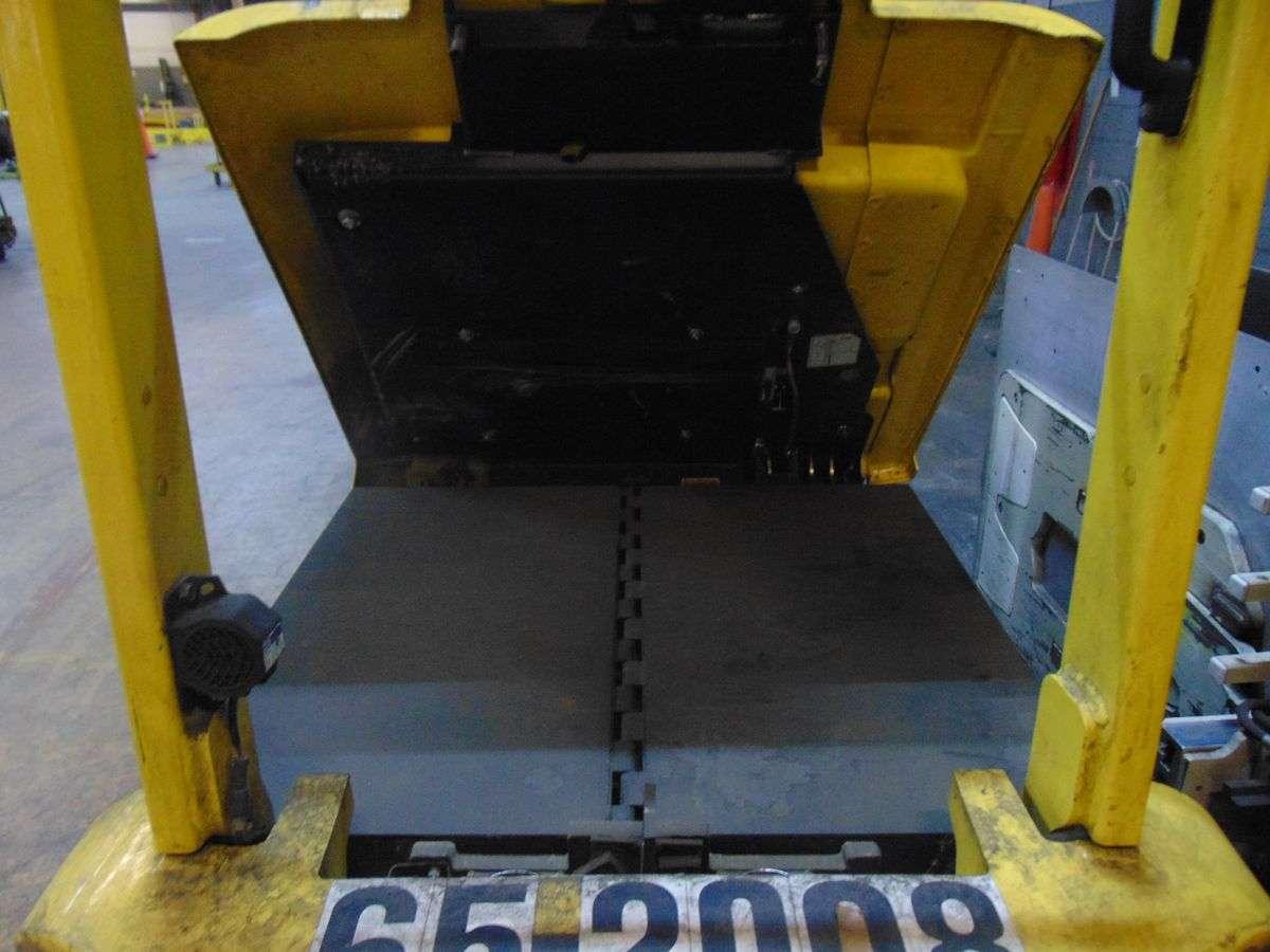 Hyster E60z 33 Service manual
