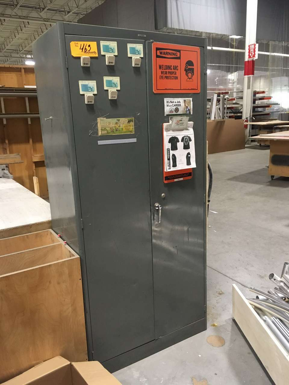 MG Design Associates, Pleasant Prairie, WI Location, Featuring: Late Model As New As 2016 Woodworking Equipment, Mobile Equipment & More