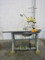 Lot 53 - Juki MO-6704S Industrial Sewing Machine